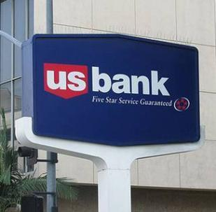 U.S. Bank website hit by cyberattack - Minneapolis / St. Paul Business Journal | Chinese Cyber Code Conflict | Scoop.it