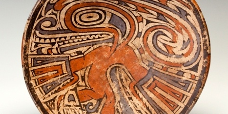 Art of the Ancient Americas - Mint Museum | Ancient Art & Architecture | Scoop.it