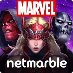 MARVEL Future Fight Games Apk Download | Android Games Apk And Apps Store | Scoop.it