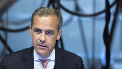 Carney says BoE 'open for business' | Royal Russell Economics Unit 4 Macro | Scoop.it