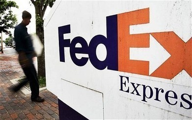 FedEx bullish as it rides the e-commerce wave to better-than-expected results - The Loadstar | Global Logistics Trends and News | Scoop.it
