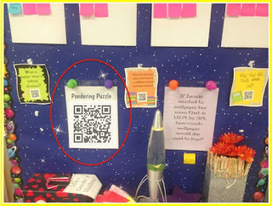 The Techie Teacher: Static vs. Dynamic QR Codes | iPads in Education | Scoop.it