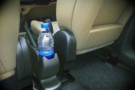 The Biggest Reason You Should Never Drink Water Stored In Your Car | COMING CLEAN IS A DIRTY BUSINESS BUT WE ALL HAVE TO TAKE A BATH SOMETIME, BUT WHAT IS CHOSEN TO BE USED AS CLENSER WILL DETERMINE THE CLEANSING RESULTS! IF YOU DONT LIKE YOUR RESULTS CHANGE  YOUR CLENSER TO GOD STYLE! | Scoop.it