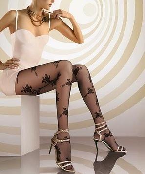 Ori Lycra Tights - Fashion Hosiery 101 | fashion hosiery | Scoop.it