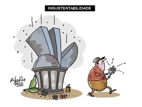 Similaridades entre o Congresso Nacional e a Rio + 20 | Humor Político | Rio+20 now | Scoop.it