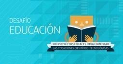 Las 100 Innovaciones | Con visión pedagógica: Recursos para el profesorado. | Scoop.it
