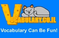 Vocabulary Games | 30 Elementary Sites In 60 Minutes | Scoop.it