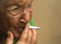 125 Year Old Woman Claimed Smoking Pot Everyday Was Her Secret to Long Life | LOCAL HEALTH TRADITIONS | Scoop.it