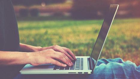 Anglais, code et réseaux sociaux... Les Mooc à suivre en juin | La Boîte à Idées d'A3CV | Scoop.it