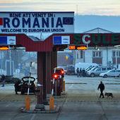 Roms : ce que changerait l'entrée de la Roumanie et de la Bulgarie dans l'espace Schengen | Union Européenne, une construction dans la tourmente | Scoop.it