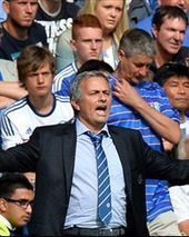 'We must destroy opponents' – Mourinho urges Chelsea to become more ruthless | The latest soccer news | Scoop.it