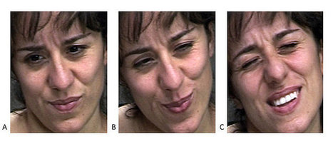 Reading Pain in a Human Face - New York Times (blog) | Body language and facial expressions | Scoop.it
