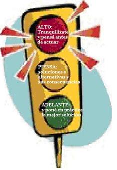 Técnica del semáforo - Atendiendo Necesidades | Iniciativa pedagogica | Scoop.it