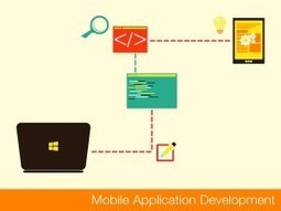 Mobile app development turns into a money churner! | Tricon Infotech Pvt Ltd | Information Technology | Scoop.it