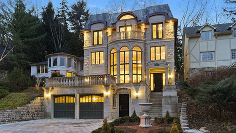 Foreign investors prominent in Canada's luxury real estate market - Business - CBC News | Luxury Home Montreal | Scoop.it
