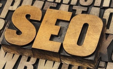 SEO : Google fait trembler la planète web | Web & NTIC | Scoop.it