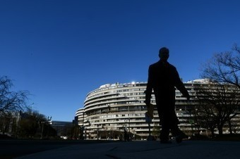 50 years ago, the Watergate made D.C. sexy. Now it's just the place I call home. | Southmoore AP United States History | Scoop.it