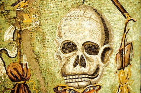 Scary Stories of the Ancient Greeks and Romans | Ancient History- New Horizons | Scoop.it