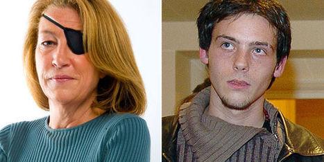 La famille de la journaliste américaine Marie Colvin, tuée en Syrie en2012, porte plainte contre le clan Assad | Info Com , web 2.0 | Scoop.it