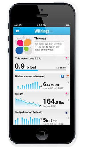 Prenez votre #santé en main...#quantified self ? | Internet of Things | Scoop.it