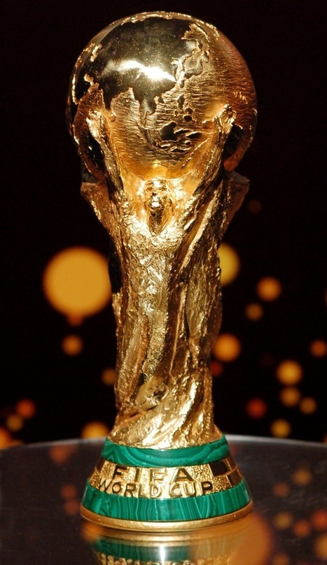 Context is King: World Cup's Lessons for the Media Business - Forbes | Business | Scoop.it