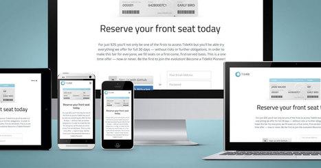 Why we chose a Reservation System | TideKit — Multiplatform App Development | Scoop.it
