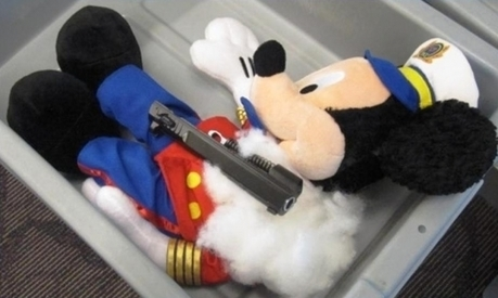 TSA Trained Disney, SeaWorld to SPOT Terrorists - The Intercept | Criminal Justice in America | Scoop.it