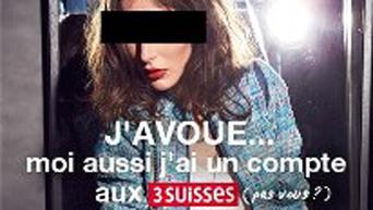 Quand les 3 Suisses surfent sur l'affaire Cahuzac | Mais n'importe quoi ! | Scoop.it