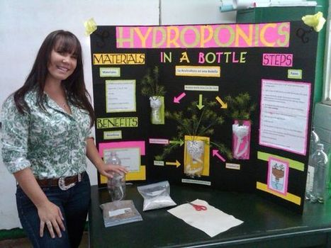 Ag-Ed Students Get International Teaching Experience in Mexico   UANews   CALS in the News   Scoop.it