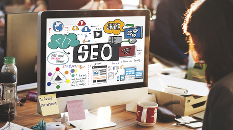 6 SEO Advantages Small Businesses Have Over Major Firms | Business Strategy and Business Intelligence Trends | Scoop.it