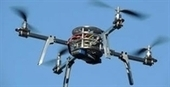 Flying drone steals smartphone contents - SC Magazine UK | Raspberry Pi | Scoop.it