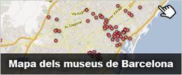 Mapa de les piscines descobertes on refrescar-se aquest estiu a - BTV | TIG | Scoop.it