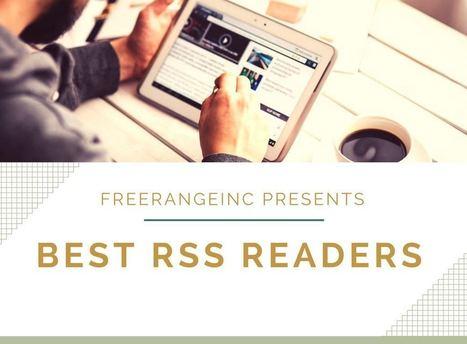 Best RSS Reader for iOS, Android, Mac, Windows & Linux | RSS Circus : veille stratégique, intelligence économique, curation, publication, Web 2.0 | Scoop.it