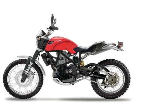 Ducati Scrambler | Coming Soon - Motorcyclist Magazine | Desmopro News | Scoop.it