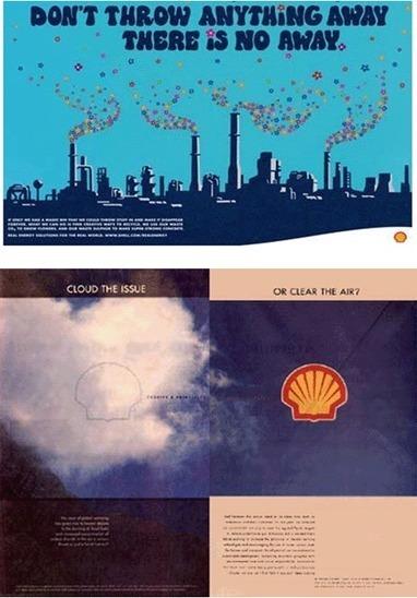 Greenwashing : La mascarade écologique - Marketing Etudiant | Marketing - Communication - Politique - Environnement et nature | Scoop.it