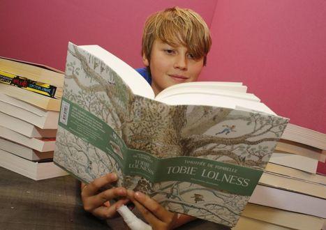 Littérature : les jeunes n'ont pas peur des pavés | littérature jeunesse | Scoop.it