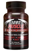 1285 Muscle Review - Live Your Dream Of Strong Body Naturally | An Effective Muscle Building Solution | Scoop.it