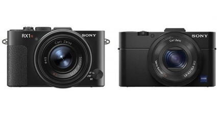 Sony Snapshots   Updated Sony RX1 and RX100 Set To Debut Soon - stupidDOPE.com   Sony RX series   Scoop.it