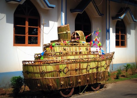Goa once more – This time Solo | Travel India | Scoop.it