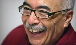 US poet laureate Juan Felipe Herrera: 'Poetry is one of the most beautiful ways of participating' | Human Writes | Scoop.it