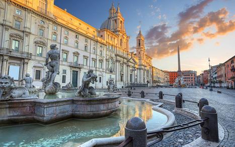 Rome's best cheap hotels - Telegraph.co.uk   Italian Tales   Scoop.it