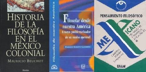 Notas sobre la historia de la filosofía mexicana   Círculo de Estudios ...   Fénix Comunicación   Scoop.it