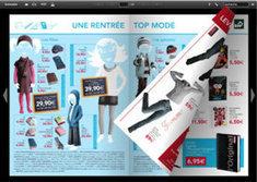 PublishPaper® : catalogue interactif et e-brochure, des supports pratiques, ludiques et réellement interactifs. | Presse numérique, Presse 2.0. | Scoop.it