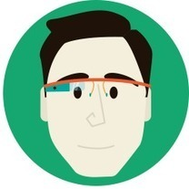 [Infographic] How Google Glass Can Be Used In Education - InformED | Ubiquitous Learning | Scoop.it