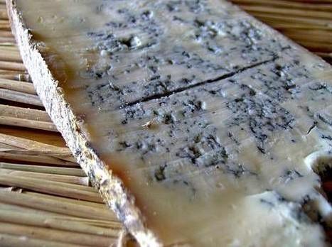 Trois fromages d'appellation d'origine pour un tour du Jura gourmand | The Voice of Cheese | Scoop.it