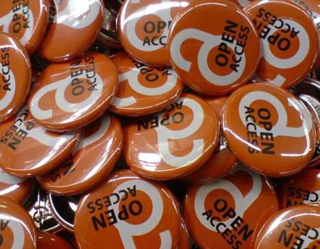 Information professionnelle : progrès du libre accès à l'étranger | Infocom | Scoop.it