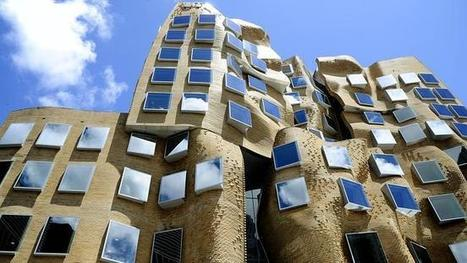 [Frank Gehry] What do you think of Australia's newest, weirdest building? | The Architecture of the City | Scoop.it