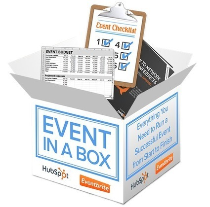 24 Event Planning Details That Everyone Overlooks | Social Media, SEO, Mobile, Digital Marketing | Scoop.it