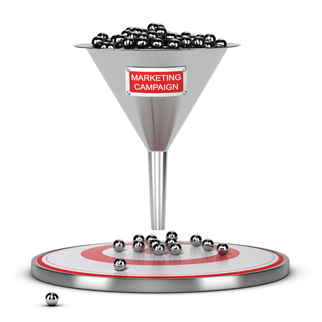 Stages Of Sales Funnel, Its Cycle And Role Of Content At Different Stages | MarketingHits | Scoop.it