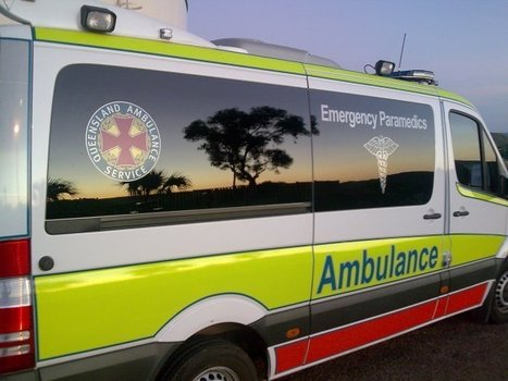 Quest 2 - Paramedic | OHS Quest of a Paramedic student.  Love the life you live! | Scoop.it